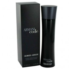 Giorgio Armani Code fo Men edt TESTER 75ml