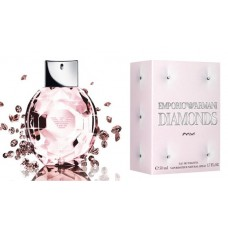 Giorgio Armani Emporio Diamonds Rose edt TESTER 50ml