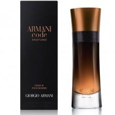 Armani Code Profumo edp Tester 60ml для мужчин