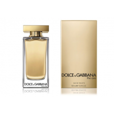 Dolce&Gabbana The one Eau de Toilette